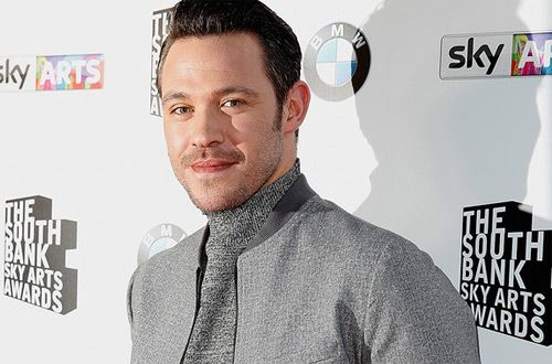 """Will Young представил видео """"What the World Needs Now Is Love"""" (+видео)"""
