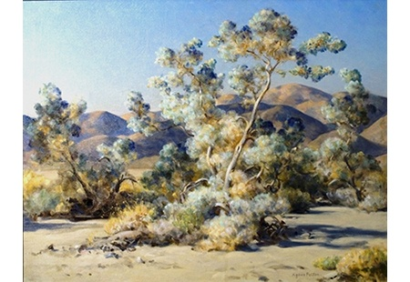 Agnes Pelton Paintings For Sale