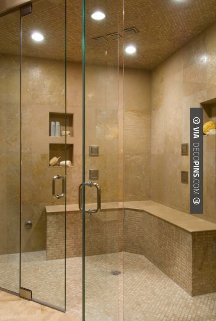 When You Invest In A Luxury Shower You Dont