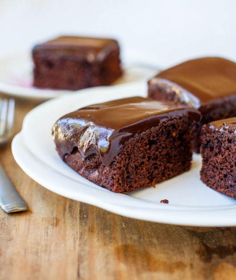 Chocholat cake