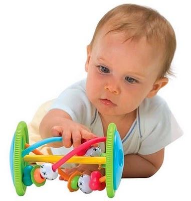 #baby #toys