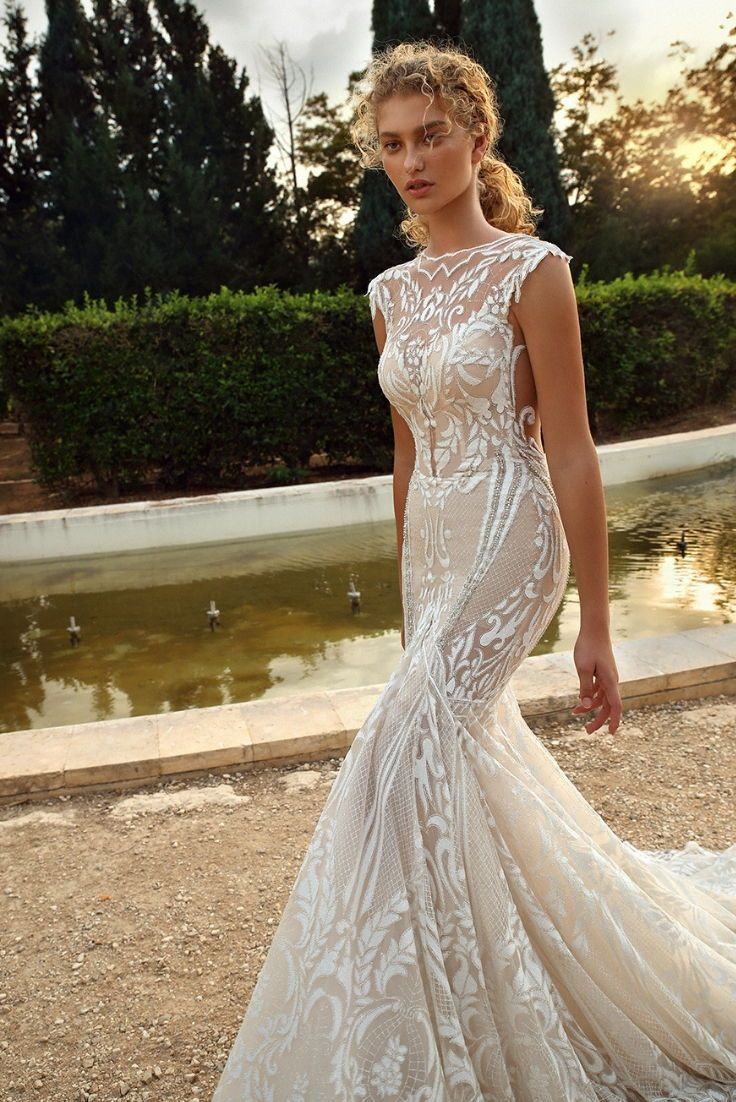 G 202 Collection No Vii Bridal Dresses Galia Lahav Wedding Dresses Whimsical Galia Lahav Wedding Dress High Neck Wedding Dress