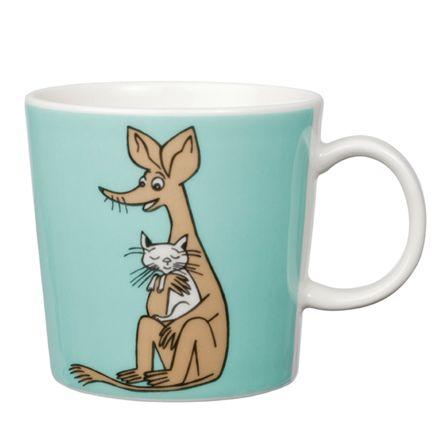 Moomin cups