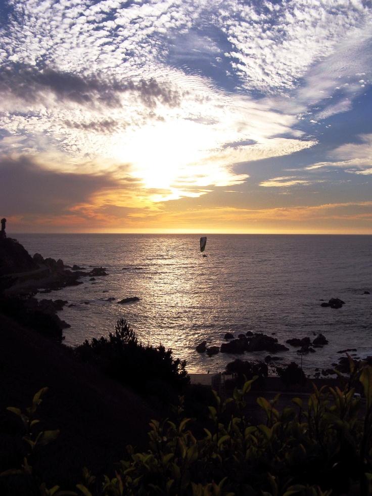 Lugar: Con Con, V Región de Valparaíso | Fecha: Abril 2013 | Cámara: Canon Powershot A720 is