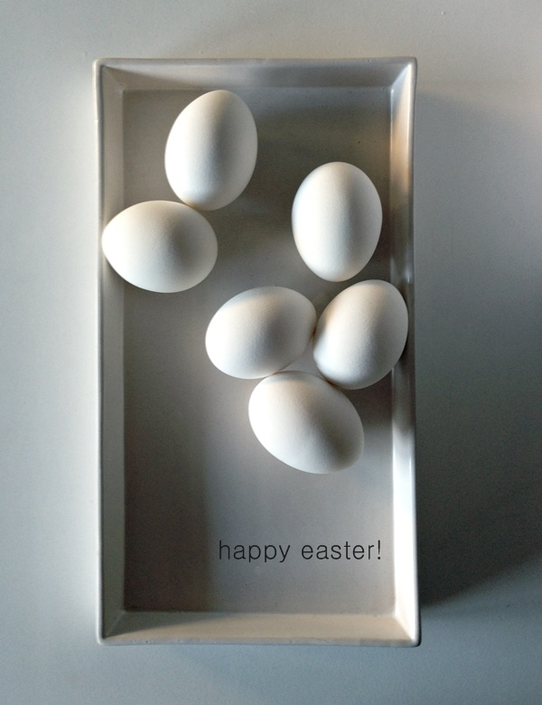STIL INSPIRATION - happy easter!
