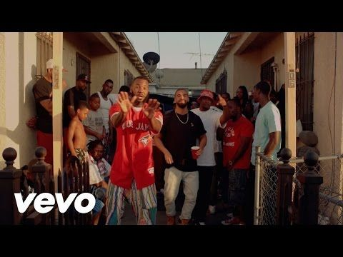 The Game - 100 ft. Drake - YouTube