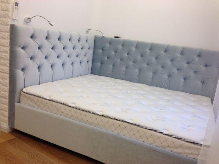 Угловые кровати | Кроваткин.com