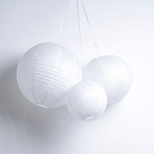 1000 ideas about boule japonaise on pinterest th me de f te du texas d co - Boule en papier luminaire ...