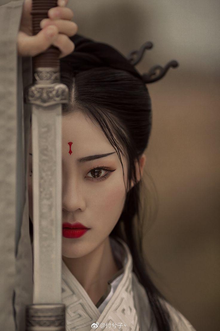 – #samurai
