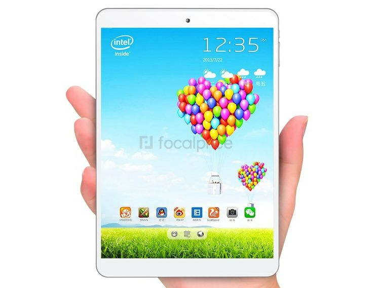 """Teclast P89S Mini 7.9"""" 5-point Capacitive IPS & G+G Touch Screen 1024x768 Android 4.2.2 Intel z2580 Dual-core 2GHz Tablet PC with Wi-Fi, Blu..."""