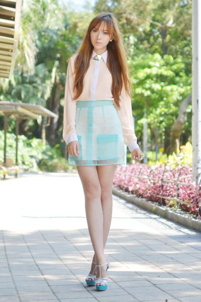 love everything: Fashion 3, Spring Color, Dreams Closet, Clothing, Bright Color, Fashion Forward, Beautiful, Cute Outfit, Photo