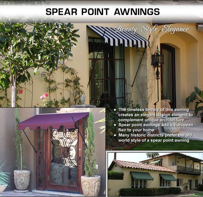 Phoenix Tent and Awning Company-serving Arizona Phoenix Scottsdale and the Valley of ... & 14 best Awning Treatment images on Pinterest | Window coverings ...