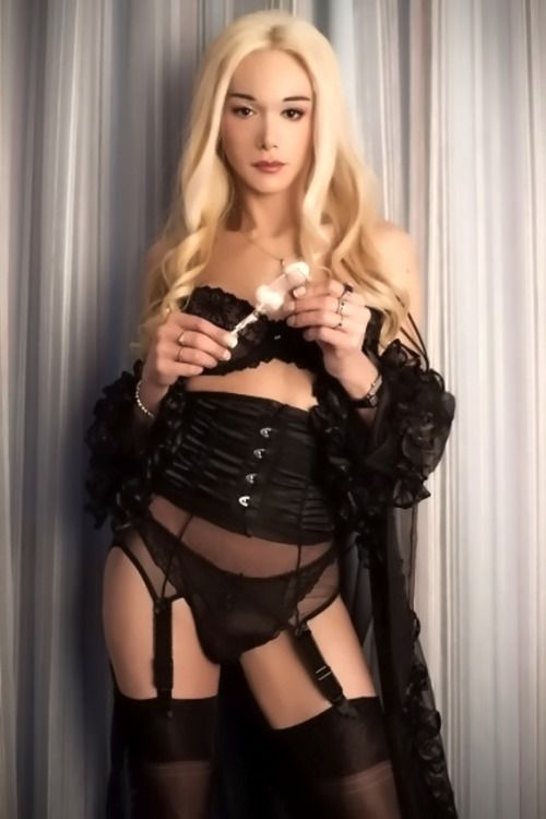 sensual crossdresser escort xx