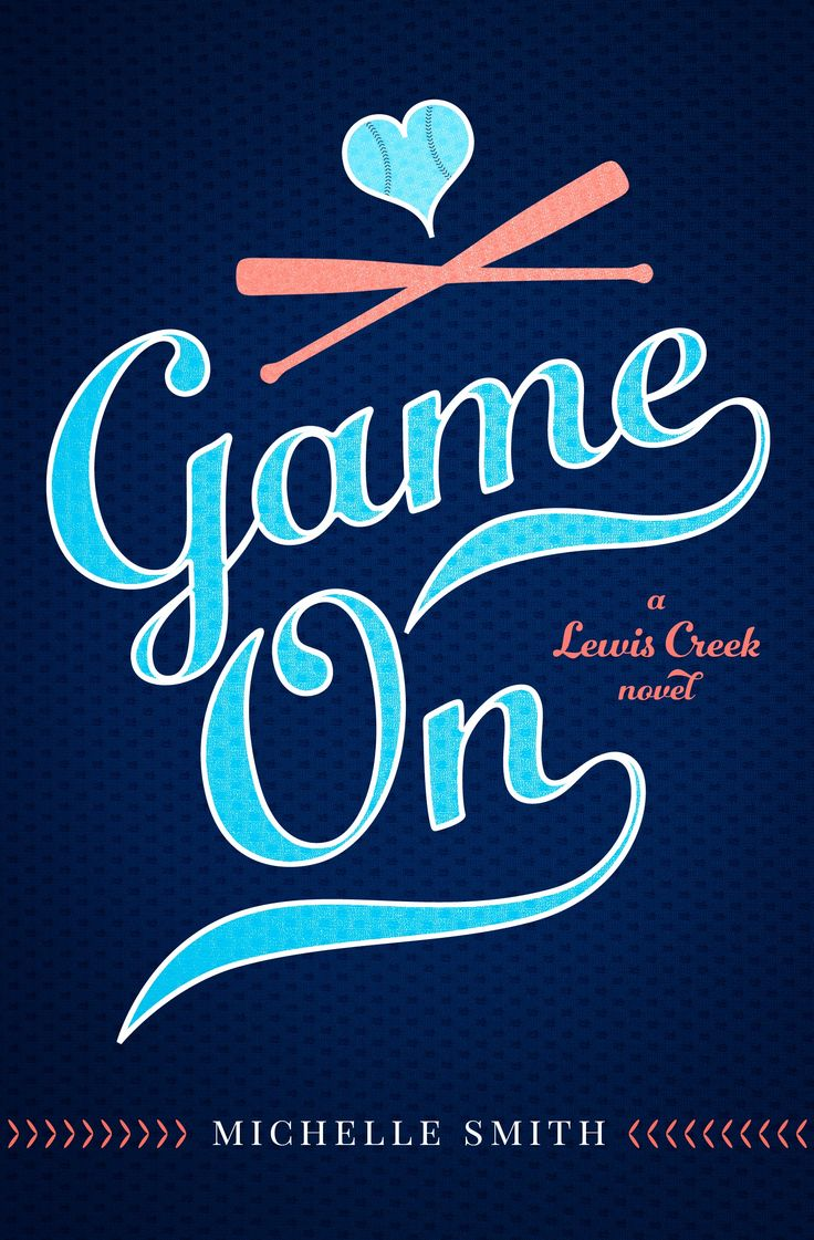 Michelle Smith - Game On