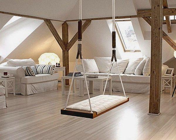 Luxury interior swings /jhula to give modern look..