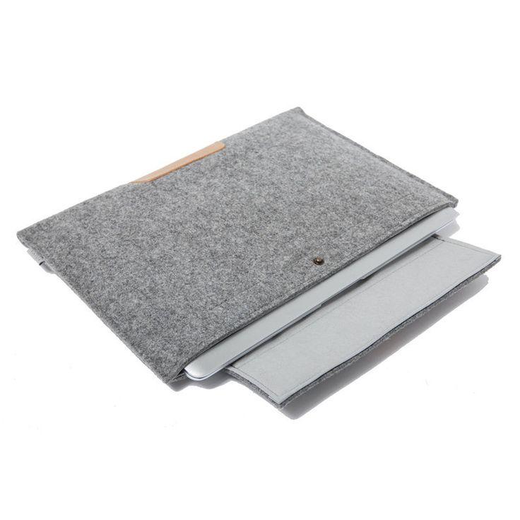 Aliexpress.com: Acheter 2015 Hot mode nouveau sac d'ordinateur portable sacs pour MacBook Pro / Air 11 12 13 15 polegada ordinateur portable manchon de protection 11.6 13 15.4 saco de ordinateur portable sac pour les femmes fiable fournisseurs sur Hong Kong Billie