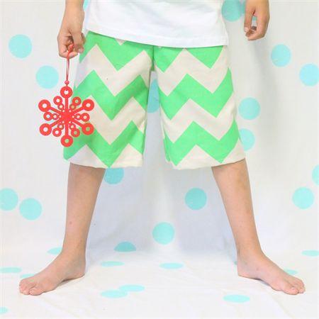Boys Playtime Shorts - Size 2, 4, 6, 8