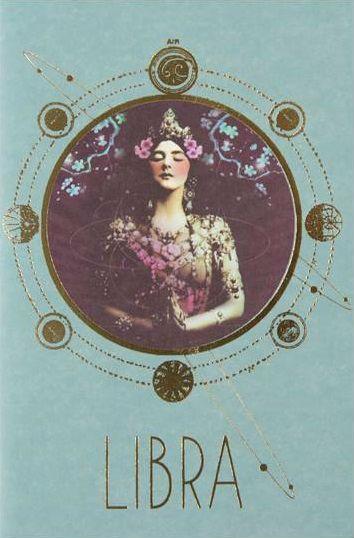 ~ LIBRA ~                                                                                                                                                     More