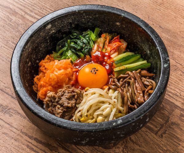 15 recettes incontournables de la cuisine coréenne - 15 recettes coréennes incontournables à tester de toute urgence !