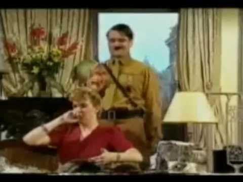 Heil, Honey, I'm Home! - YouTube