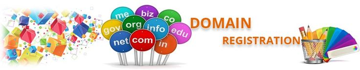Top Registration Domain  Company in India Our company provide Register New Domain name at low price.