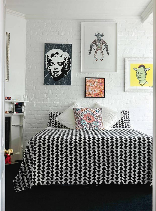 #thisNZlife #decor #decorating #home #style #popculture #andywarhole #urban #modern #graffiti