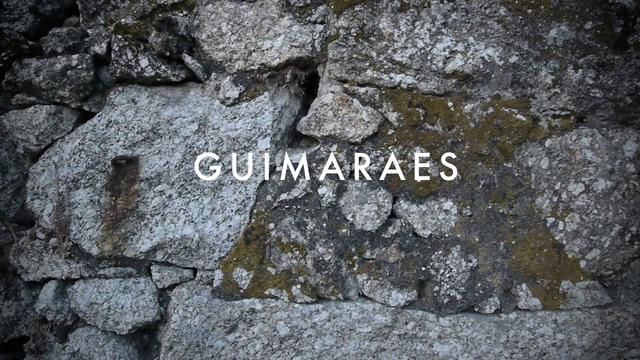 Guimaraes, Portugal.
