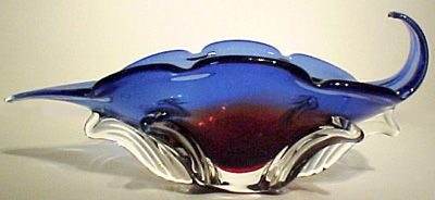 Chalet Glass, C955