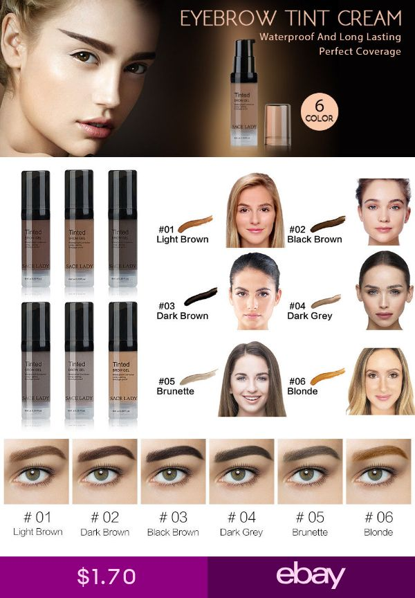 Tattoo Paste Eyebrow Makeup Tattoo Ink Microblading Paste Pigment Derma Test GS6