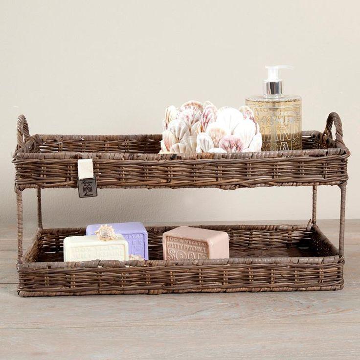 badezimmer aufbewahrung k rbe. Black Bedroom Furniture Sets. Home Design Ideas