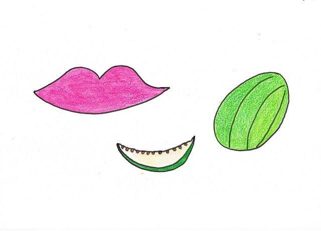 zmysly - ústa/jazyk - chuť