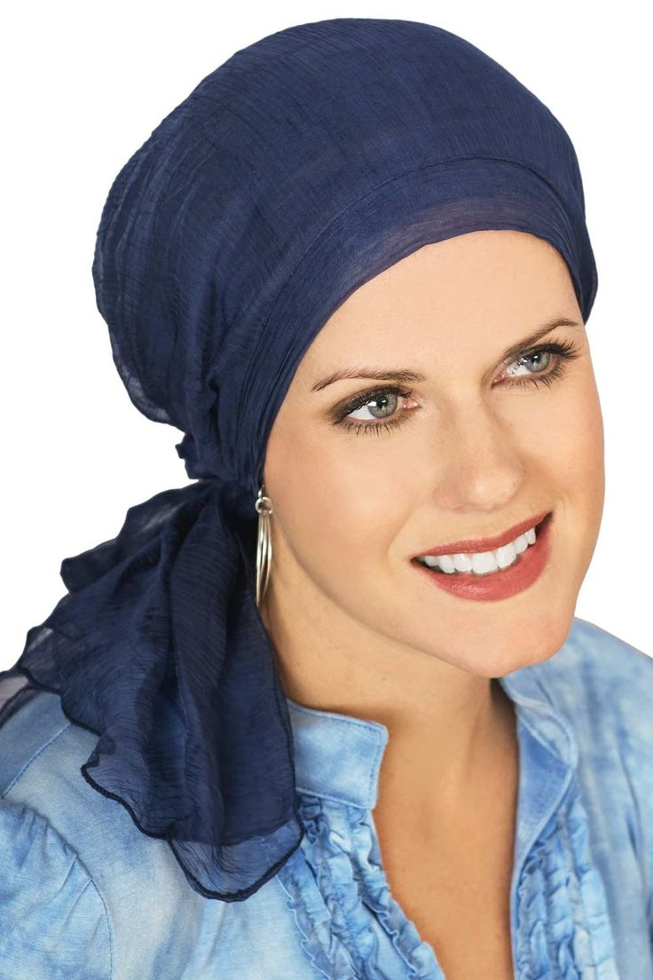 The 25+ best Scarves for cancer patients ideas on ...