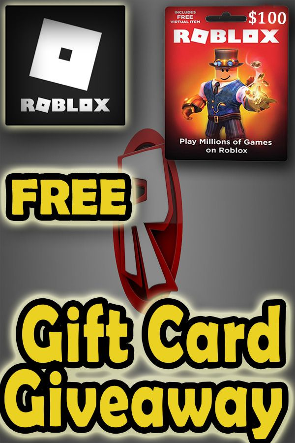 Roblox Gift Card Giveaway Roblox Gifts Gift Card Giveaway Target Gift Cards