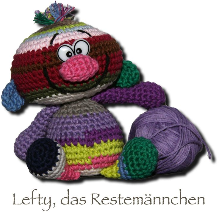 343 best amigurumi images on Pinterest | Häkeln, Amigurumi und ...