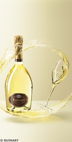 Digital - Ruinart Champagne - Louis Vuitton Moet Hennessy - www.Ruinart.com