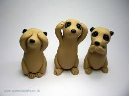 polymer meercat inspiration - Google Search