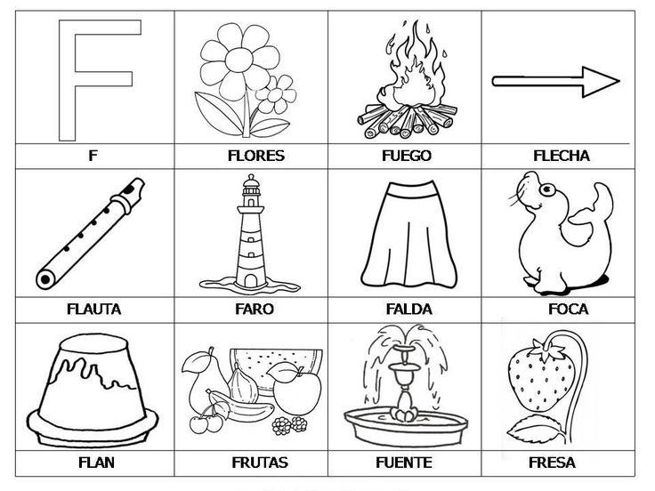 imagen de yema para colorear - Buscar con Google | Fichas ...