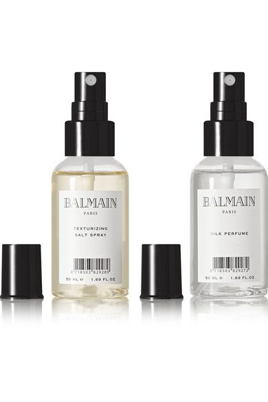 Balmain Paris Hair Couture - The Travel And Styling Kit - Colorless