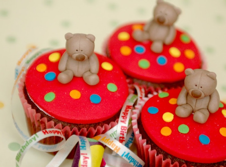 79 Best Images About Teddy Bear Party On Pinterest