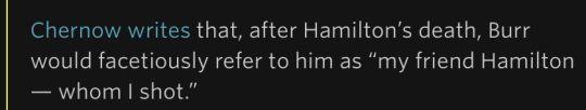 Hamilton Genius Lyrics