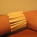chopstick bracelet!