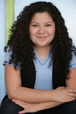 Raini Rodriguez, IMTA 2005, stars on Austin and Ally