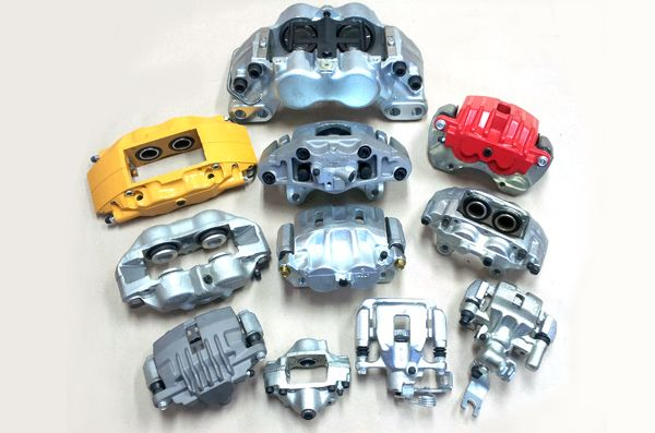 Booster Caliper Manufacturer Korea  Woo Shin Industries Co.Ltd is a leading ISO 14001 certified manufacturer in Korea offering booster master caliper since 1992. They are government approved manufacturer in Korea servicing clients across the globe. Call them at 82-55-337-0420 to know more about products. http://www.wooshin-ind.com/product/sub_02.php