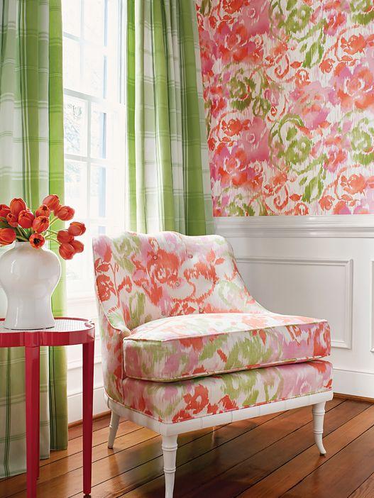 floralu201d from thibaut - Trending Wallpaper