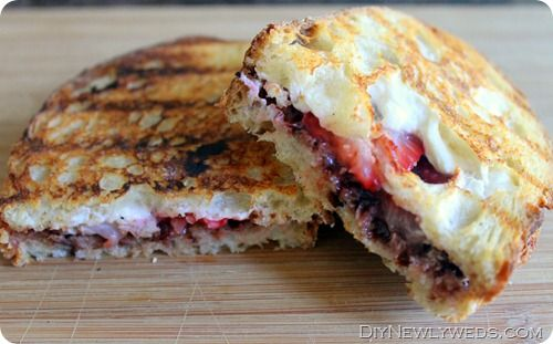 Best Breakfast Panini Recipe