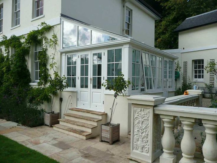 How much does an Orangery cost?   Prices of Orangeries