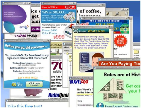 Complete Removal of Click.linkynergy.com adware program is very important for the security of important PC data.