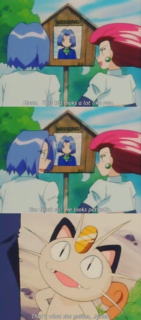 pokemon memes team rocket burn