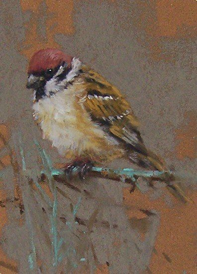 Интерес Майка к искусству начался в раннем возрасте когда он жил в Банбери, Англия. Его вдохновителем на протяжении всей карьеры является его сосед художник-портретист. Независимо от того пейзаж это, натюрморт или животные, Майк сосредоточен на свете и создании настроения, которое привлекает внимание зрителя. Его работы были отобраны в 100 лучших работ по номинации Pastel Journal (Пастельный…
