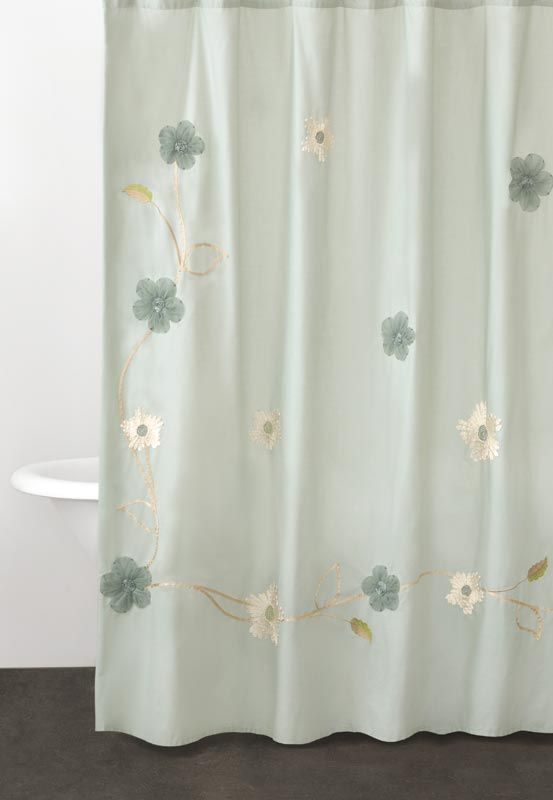 Image Detail For  ... All Brands Bath Shower Curtains Dkny Urban Vine Fabric